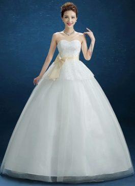 """Платье свадебное """"Лайт-пачка"""" белый цвет 42, 44, 46 размер в наличии"""