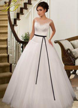 """Платье свадебное """"Принцесса"""" белый цвет 42, 44, 46 размер"""