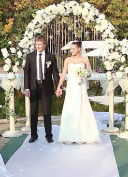 Всё для свадебной церемонии