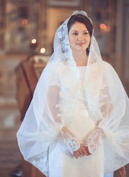 Аксессуары для венчания