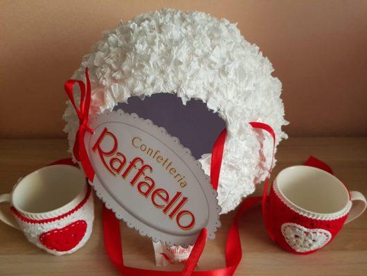 """Raffaello big size"" набор для любимой"