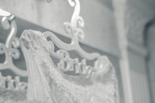"""Вешалка """"Bride"""" (перевод с англ. Невеста) в АРЕНДУ"""